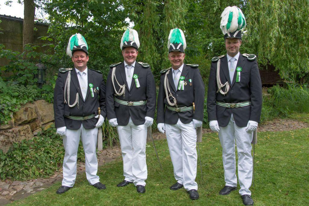 adjutanten